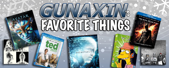 Favorite Things Media1