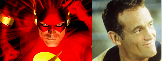 Flash John Wesley Shipp 560x211