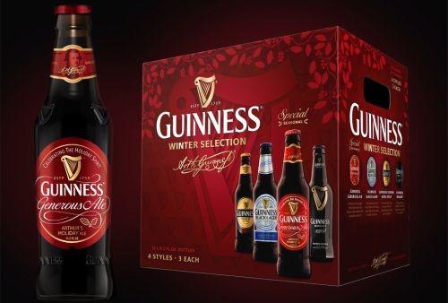GuinnessWinterSelectionGiftPackUS e1355539660557