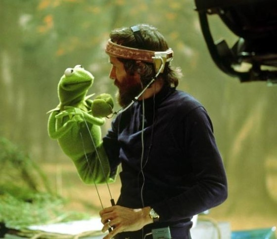 Henson And Kermit 560x484