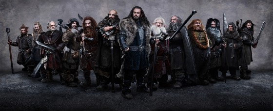 Hobbit Dwarves 560x229