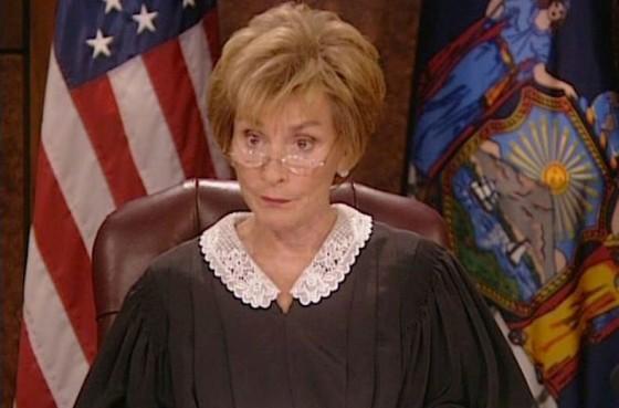 Judge Judy 560x369