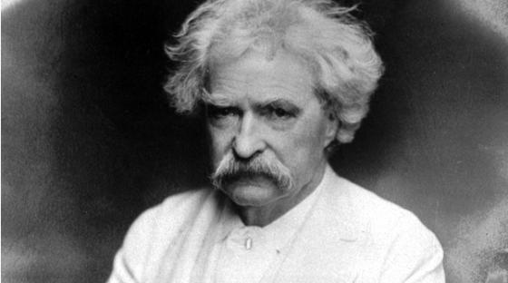 Mark Twain 560x312