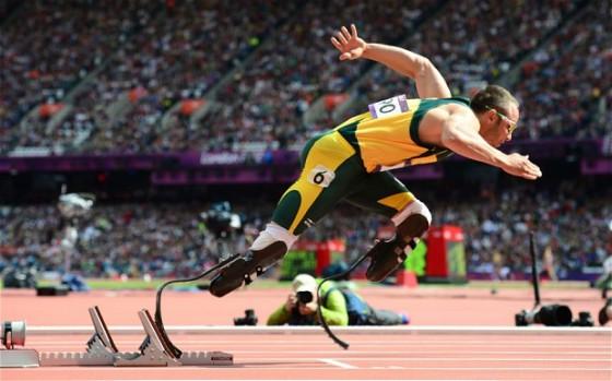 Oscar Pistorius 560x349