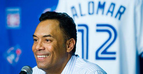 Robbie Alomar 12