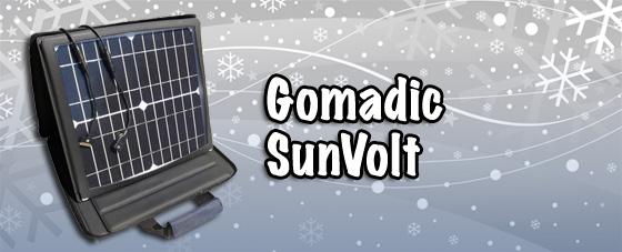 SunVolt