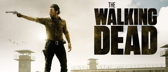 The Walking Dead 02 poster