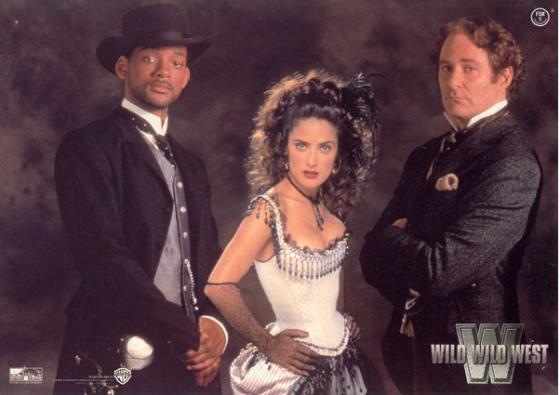 Wild Wild West Movie 560x395