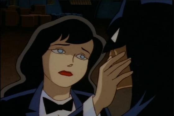 Zatanna Batman 560x373