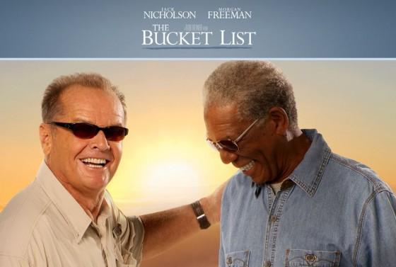 bucket list 560x377