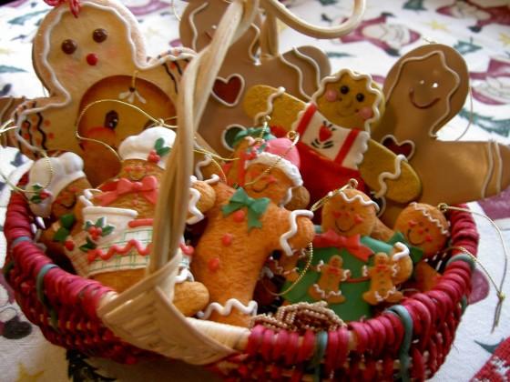 gingerbread 560x420