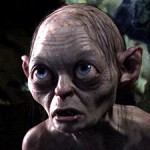 A Tribute to Gollum