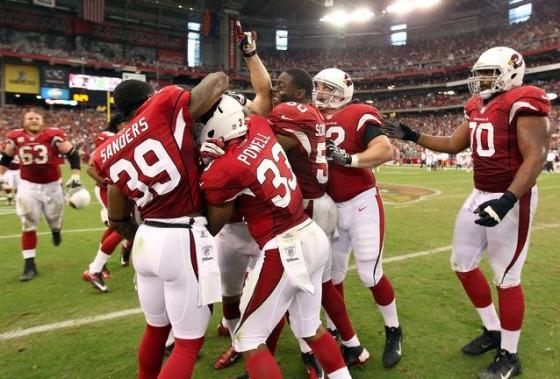 Arizona Cardinals 560x379