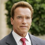 Arnold Schwarzenegger Answers Some of Life's Tough Questions