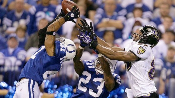 Colts Versus Ravens 560x313
