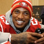 49ers' Chris Culliver Hates Gays and English