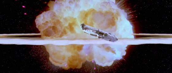 Death Star Explosion 560x238