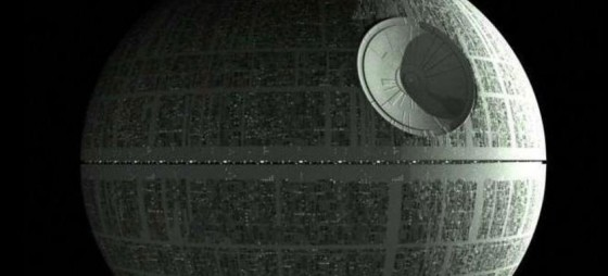 Death Star Original 560x254