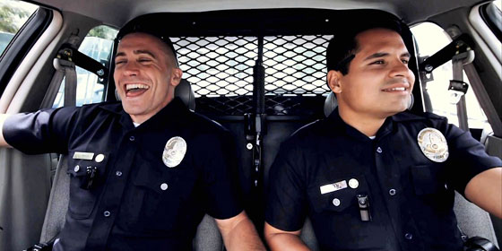 End of Watch 3