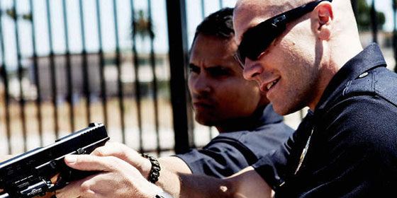 End of Watch 4