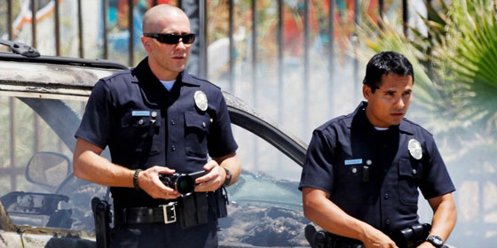 End of Watch 8