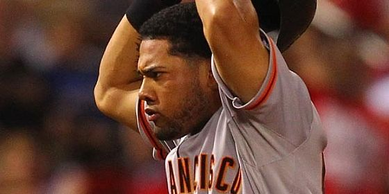 Melky angry steroids