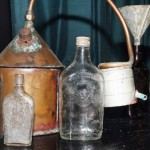 Make Your Own Moonshine – Legally