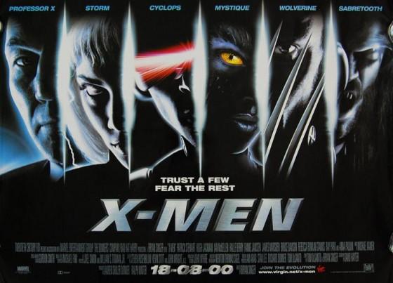 X Men 2000 560x403