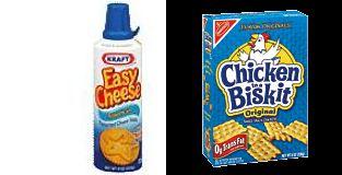 easy cheesy combo