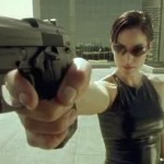 """Proving The Matrix """"Dodge This"""" Scene is Wrong, with Math"""