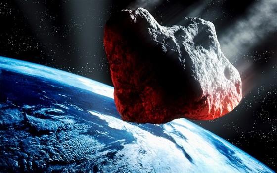 meteorite 560x350