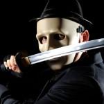 Sword-Weilding, Naked Samurai Versus San Jose Police