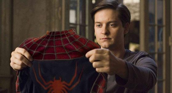 spider man 3 tobey maguire