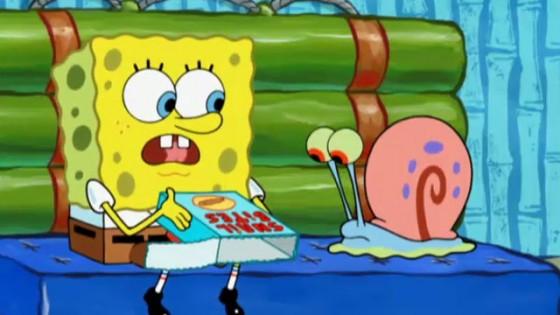 spongebob 560x315