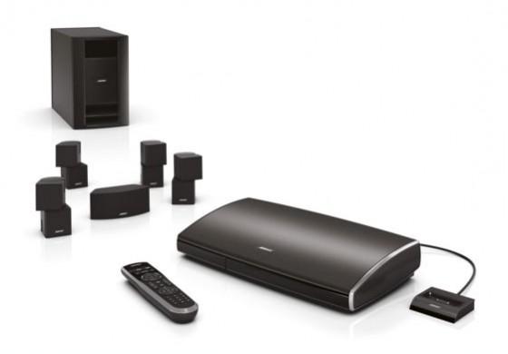 BOSE Lifestyle V35 5.1 Ch Home Cinema System e1361895524448 560x390