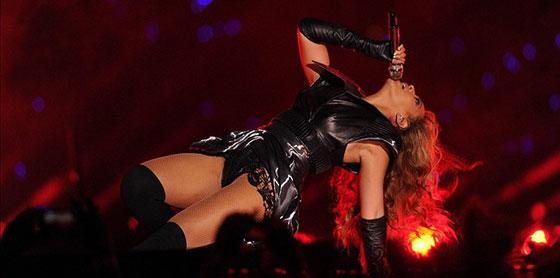 Beyonce Half Time