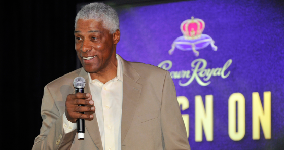 Dr J Shares Personal Reign On Story 560x296