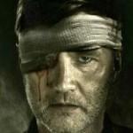 Walking Dead : Season 3 Infographics