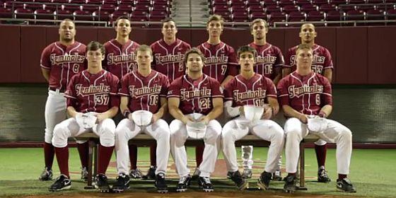 Major League Commercial Florida state