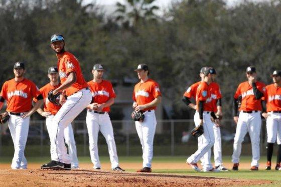 Marlins Spring Baseball 29140 780x520 560x373