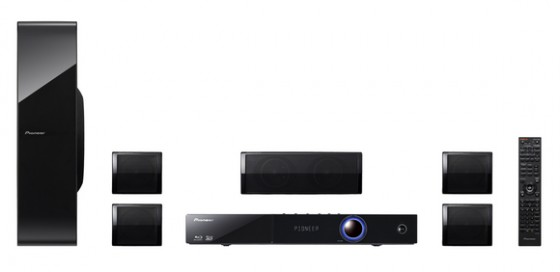 PIONEER BCS 323 5.1 3D Blu ray Home Cinema System e1361895480540 560x272