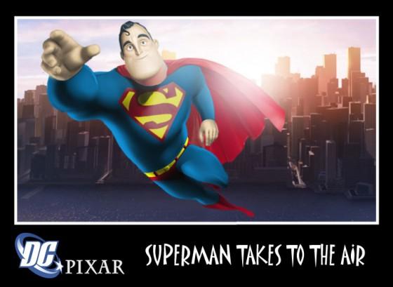 Pixar DC Comics 09 560x409
