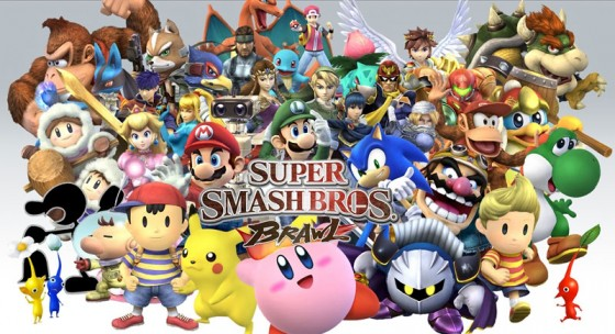 Smash Bros 560x304
