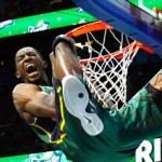 Eight Ways to Improve the Slam Dunk Contest