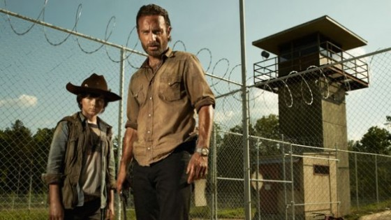 Walking Dead Season 3 560x315