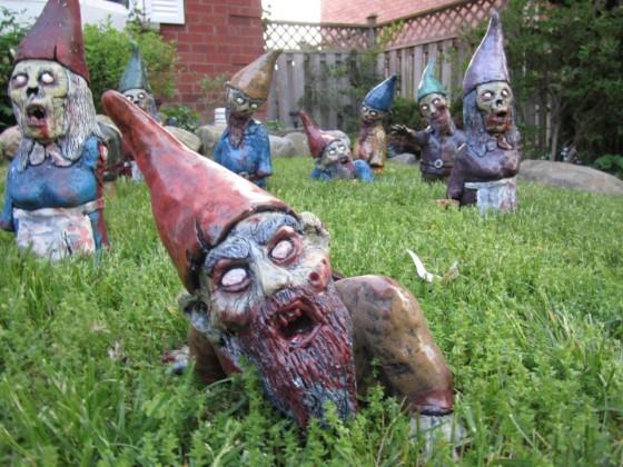 Zombie gnomes 560x420