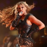 Is Beyonce's Booty Ruining Traditional Family Values?