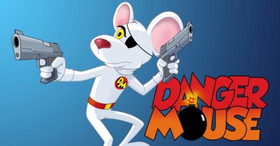 Danger Mouse 560x292