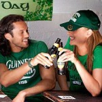 Celebrate St. Patrick's Day with Guinness