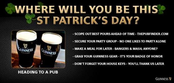 Guinness St Patricks 560x267
